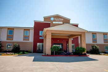 Hotel - SureStay Plus Hotel by Best Western Owasso Tulsa North