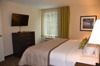 Hotel - Candlewood Suites Columbus-Northeast
