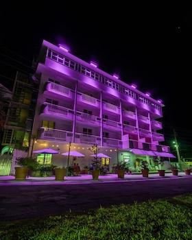 Hotel - Boho Beach Club