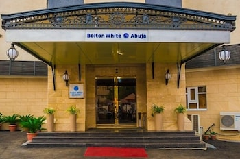 Hotel - Bolton White Hotels and Apartments