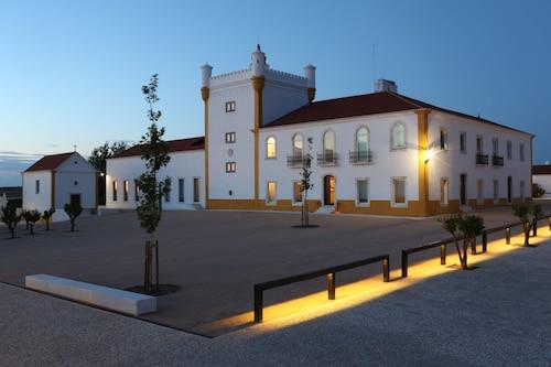 . Torre de Palma Wine Hotel - Design Hotels