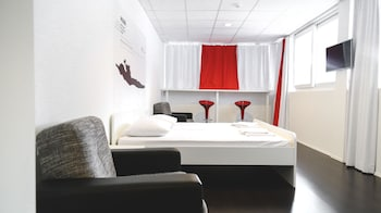 Deluxe Double or Twin Room, 1 Double Bed