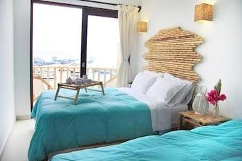 Hotel - Bamboo Lodge Paracas