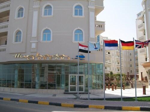 Hurghada Dreams, Al-Ghurdaqah