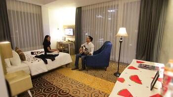 The 1O1 Bandung Dago - Guestroom  - #0