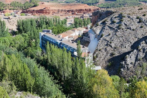 Sercotel Balneario Sicilia, Zaragoza
