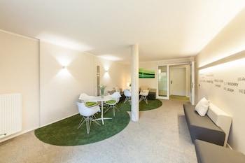 Novum LikeApart Hotel Fürth - Sports Facility  - #0
