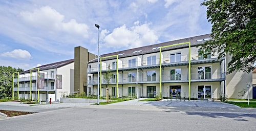 . Novum LikeApart Hotel Fürth
