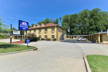 Hotel - Americas Best Value Inn Stone Mountain Atlanta E
