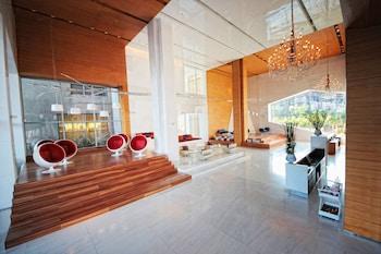 Hotel - Vivanta New Delhi,Dwarka