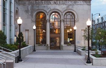Hotel - Renaissance Allentown Hotel