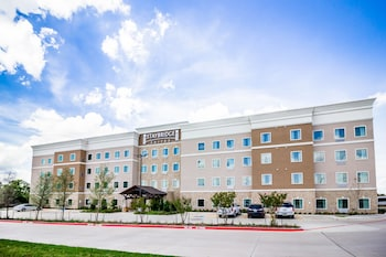 Hotel - Staybridge Suites Plano Frisco