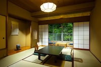 Japanese Style Room, Non Smoking