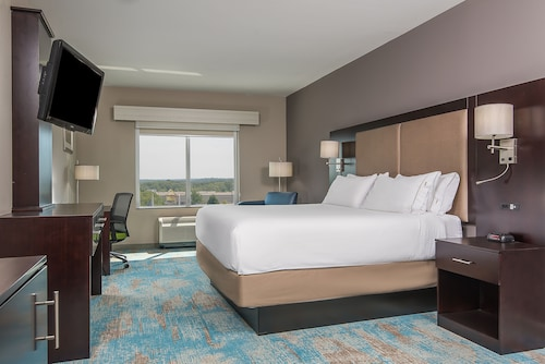 Holiday Inn Express & Suites Norwood-Boston Area, Norfolk