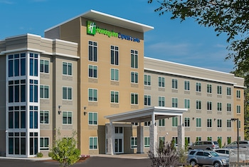 Hotel - Holiday Inn Express & Suites Norwood-Boston Area