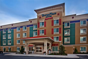 Hotel - TownePlace Suites by Marriott Fort Walton Beach-Eglin AFB