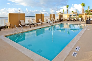 Fort Walton Beach Vacations - TownePlace Suites by Marriott Fort Walton Beach-Eglin AFB - Property Image 1