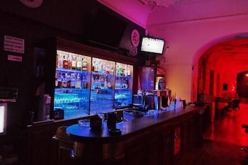 クラブ ホテル プラハ