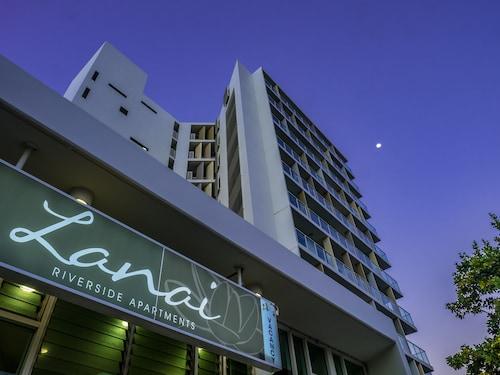 Lanai Riverside Apartments, Mackay - Pt A