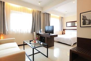 Hong Ha Hotel - Guestroom  - #0