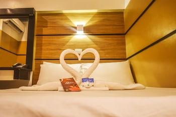 Hotel - Hotel 99 Cubao