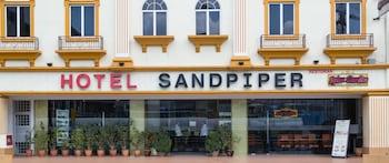 サンドパイパー ホテル
