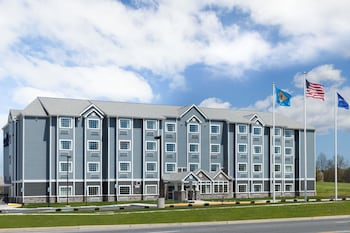 Microtel Inn & Suites By Wyndham Georgetown Delaware Beaches - Exterior  - #0