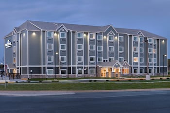 Hotel - Microtel Inn & Suites By Wyndham Georgetown Delaware Beaches