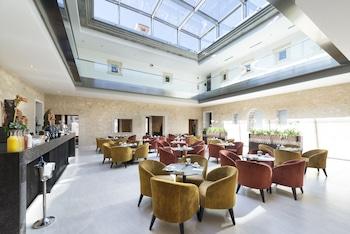 Hotel Eurostars Convento Capuchinos - Breakfast Area  - #0