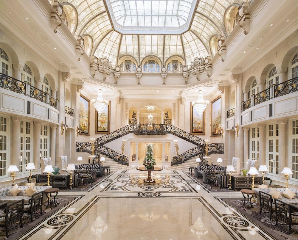 будет самые красивые отели мира внутри фото разберём