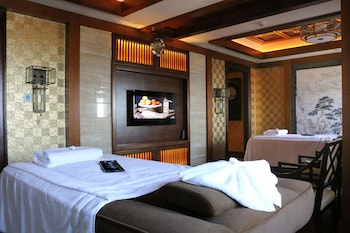 The Castle Hotel, a Luxury Collection Hotel, Dalian - Treatment Room  - #0