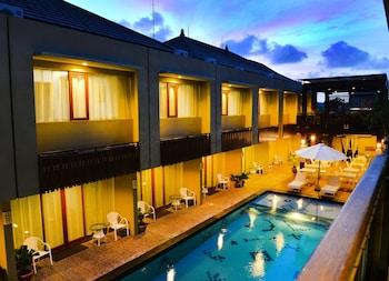 Hotel - Devata Suite & Residence