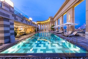 ミン トゥアン ギャラクシー ホテル