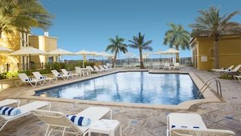 Hotel - Roda Amwaj Suites