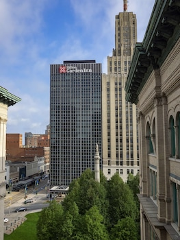 Hotel - Hilton Garden Inn Buffalo Downtown