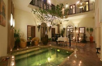 Hotel - Le Riad Jardin Des Rêves