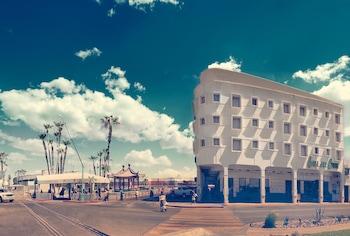 Hotel - Hotel del Norte