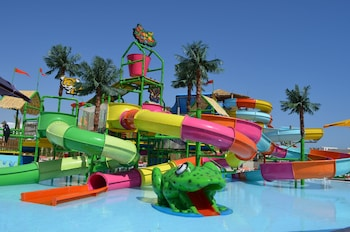Hotel - Thalassa Sousse Resort & Aquapark