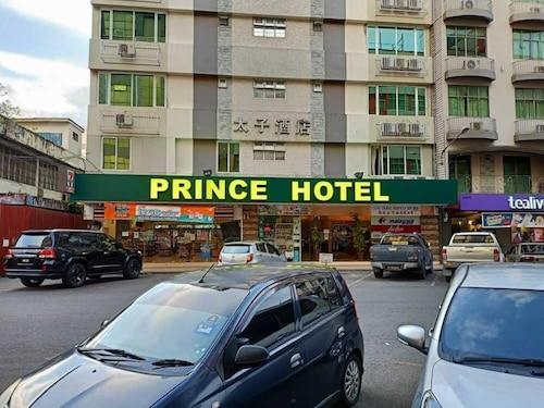. Prince Hotel