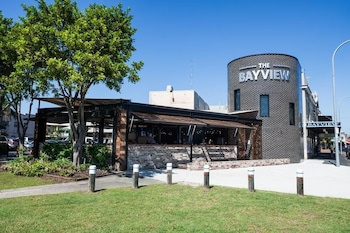 Hotel - The Bayview Hotel