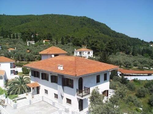 Hotel Ariadne, Thessaly