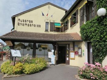 Hotel - Auberge Champenoise