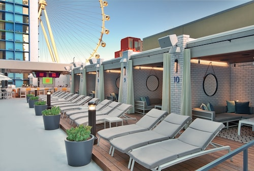 The LINQ Hotel + Experience image 10