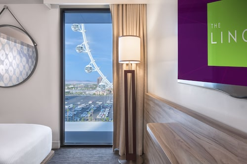 The LINQ Hotel + Experience image 45