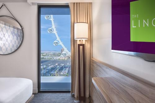 The LINQ Hotel & Casino image 13