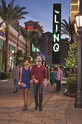 The LINQ Hotel + Experience image 41