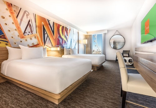 The LINQ Hotel + Experience image 44
