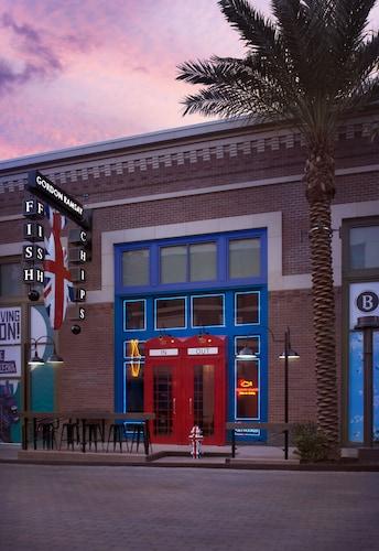 The LINQ Hotel & Casino image 41