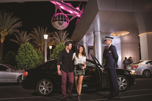 The LINQ Hotel & Casino image 36