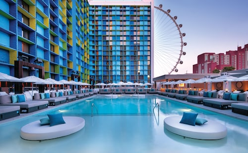 The LINQ Hotel + Experience image 24